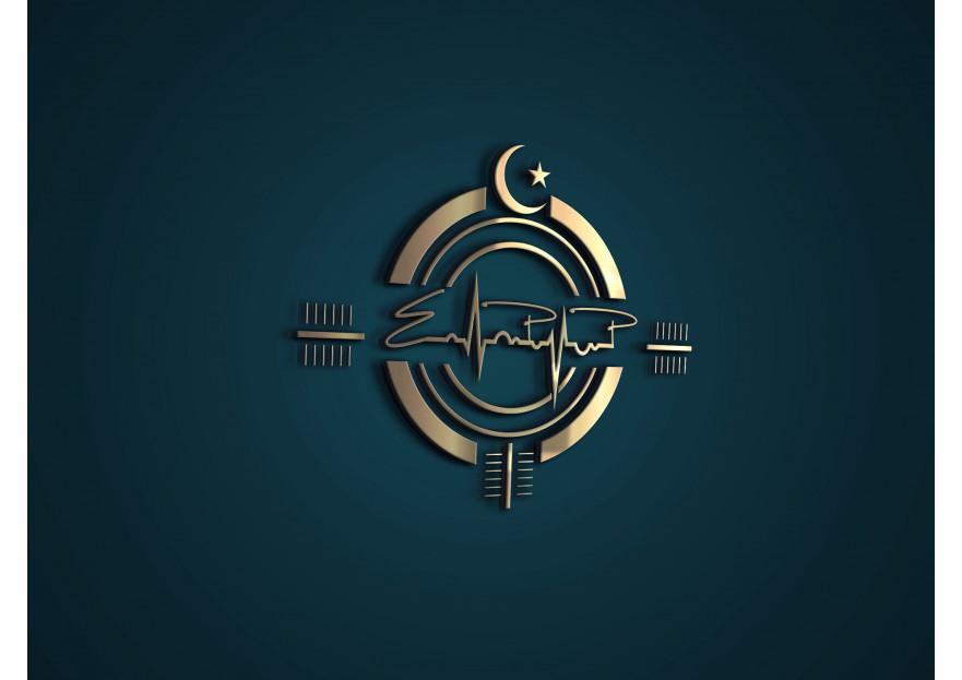 Eşimle benim harflerimden logo yarışmasına tasarımcı rAksa tarafından sunulan  tasarım