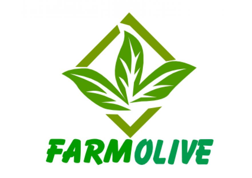 Zeytin ve Zeytin Ürünleri İçin Logo yarışmasına tasarımcı feneroktay tarafından sunulan  tasarım