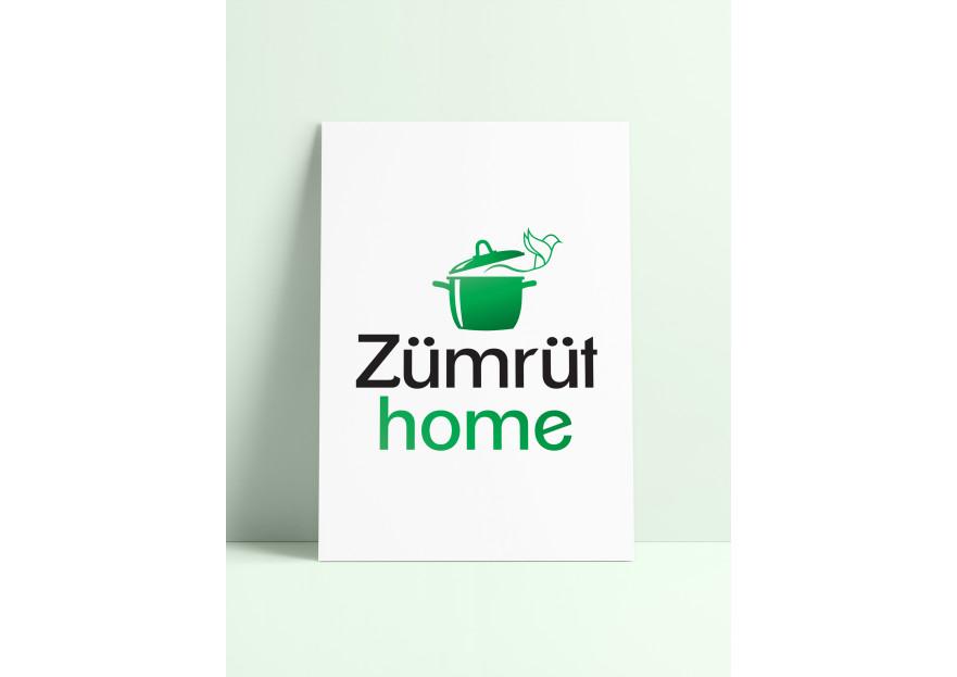 Firmamız için akılda kalıcı logo istiyor yarışmasına tasarımcı Velut Munis tarafından sunulan  tasarım