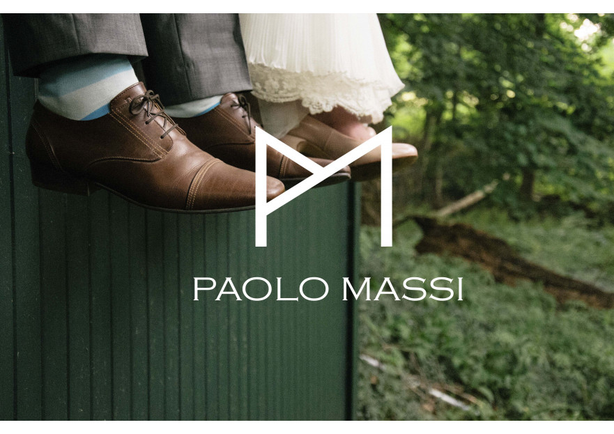 Erkek deri ayakkabı logo tasarımı yarışmasına tasarımcı Tolga26 tarafından sunulan  tasarım