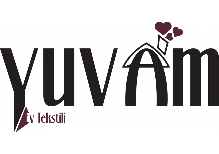 Ev Tekstili  Logo Tasarımı yarışmasına tasarımcı spectrum tarafından sunulan  tasarım