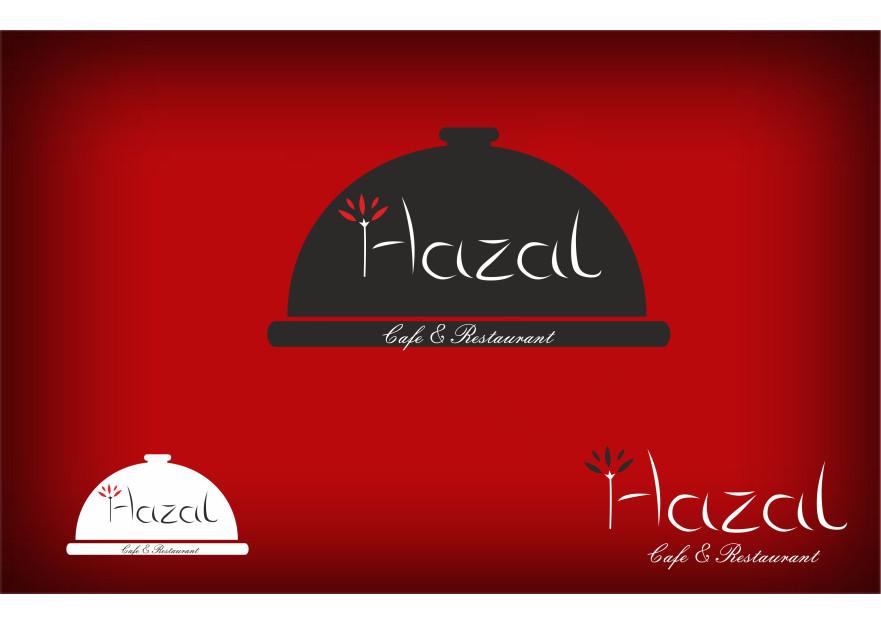 restaurantımız için güzel tasarımlarınız yarışmasına modest tarafından girilen tasarım