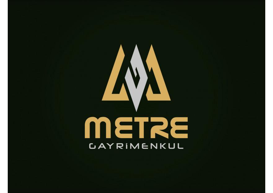 Gayrimenkul Firmamıza Logo  yarışmasına tasarımcı X59 tarafından sunulan  tasarım