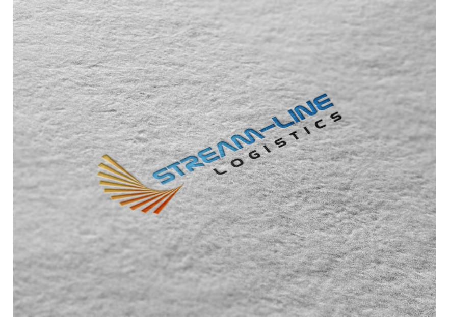 LOJİSTİK FİRMAMIZ İÇİN LOGO TASARIMI yarışmasına tasarımcı utku2002 tarafından sunulan  tasarım