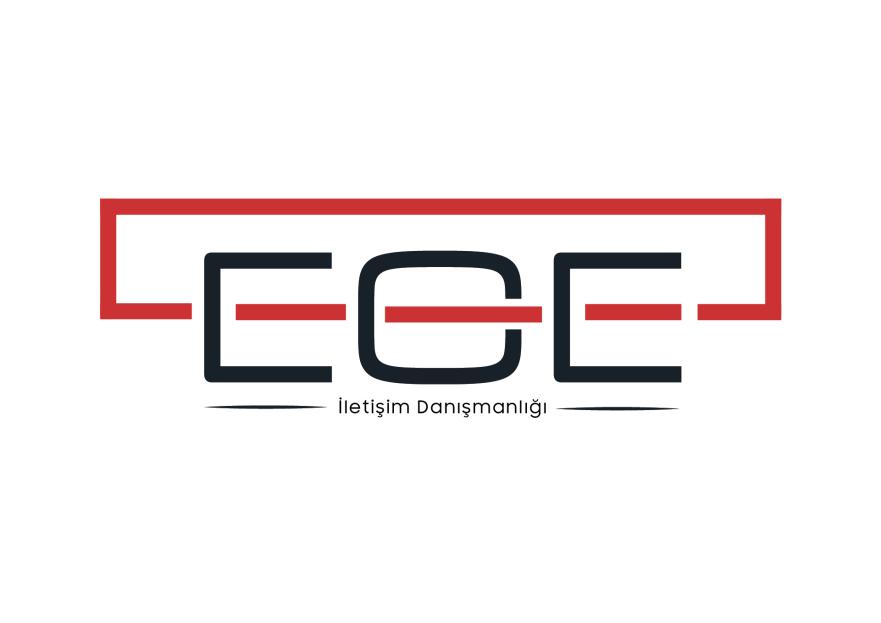 iletişim danışmanlığı firması logosu yarışmasına tasarımcı Thomas Bewick tarafından sunulan  tasarım