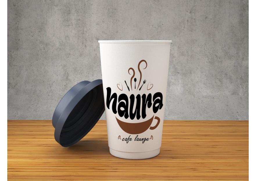 HAURA CAFE LOUNGE yarışmasına haticesubasi tarafından girilen tasarım