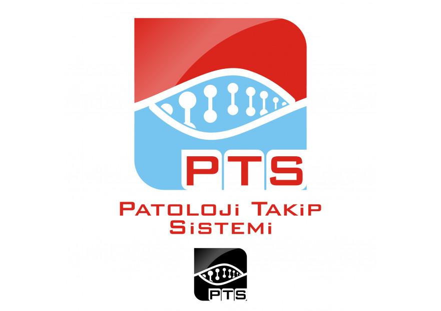Tıp Alanında Yazılım Paketi Logosu  yarışmasına sgsfb tarafından girilen tasarım