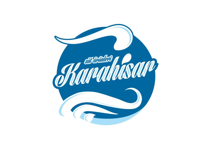 KARAHİSAR SÜT yarışmasına tasarımcı By Sönmez tarafından sunulan  tasarım