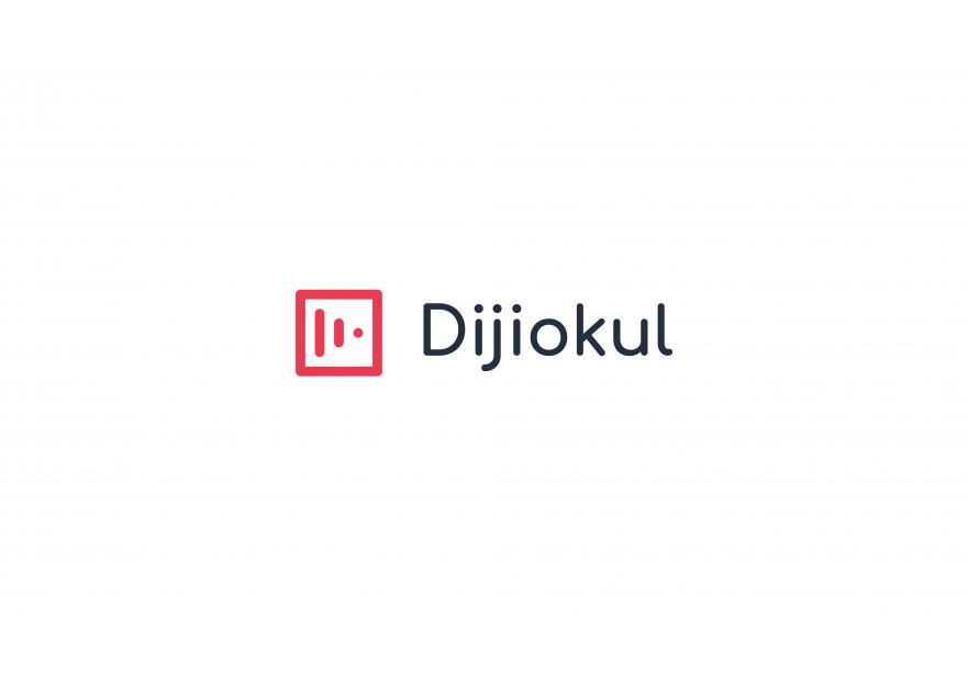 Web projemiz için yenilikçi bir logo yarışmasına Odesign tarafından girilen tasarım