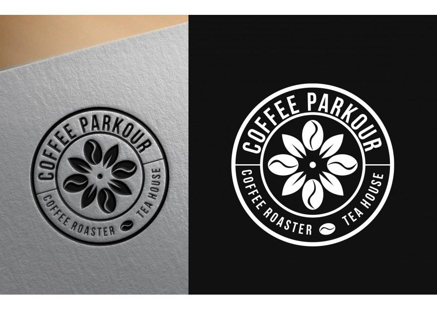 3.nesil kahvecimize logo arıyoruz yarışmasına ADGraphic35 tarafından girilen tasarım