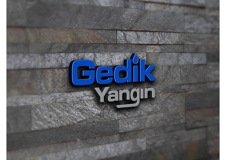 Yeni kurulan şirketimiz içini firma logo yarışmasına tasarımcı yeliztasarım tarafından sunulan  tasarım