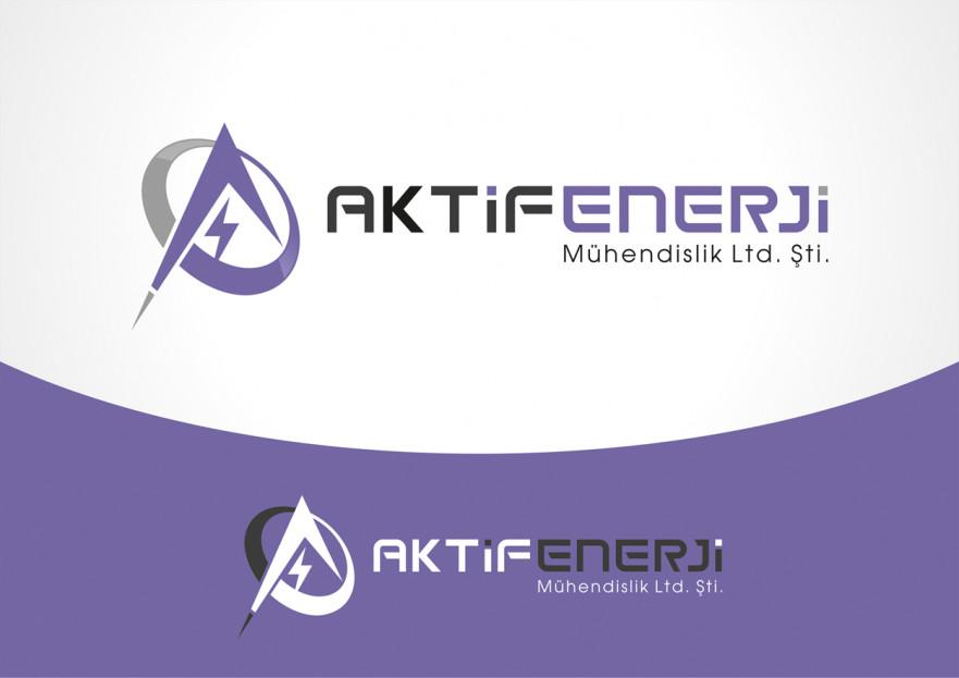 Aktif Enerji Mühendislik yarışmasına tasarımcı E V A ® Studio tarafından sunulan  tasarım