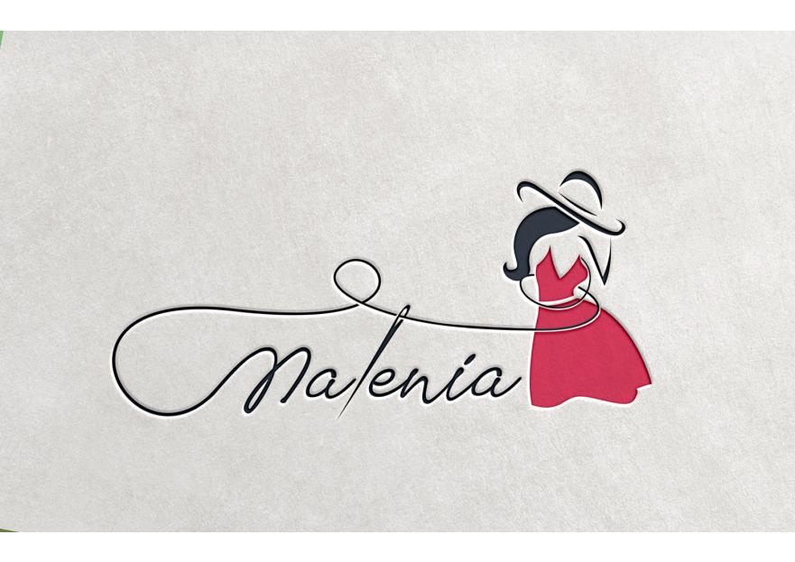 e ticaret butik sitemize logo arıyoruz yarışmasına tasarımcı Designetry tarafından sunulan  tasarım