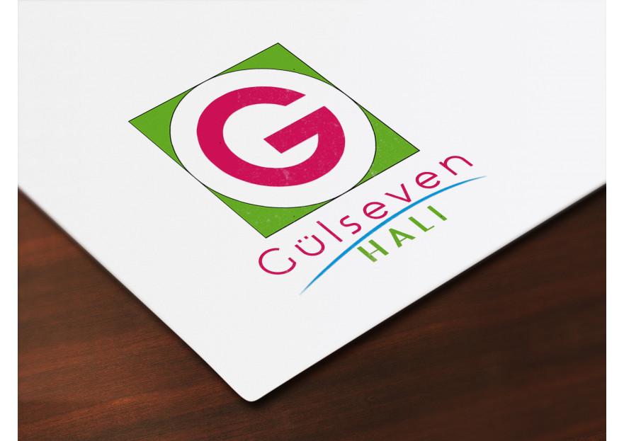 Gülseven Markası için Logo yarışmasına 724 Designer tarafından girilen tasarım
