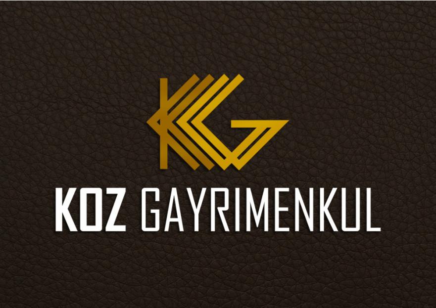 Gayrimenkul Firmamız İçin Logo Tasarım yarışmasına tasarımcı HSEPI tarafından sunulan  tasarım