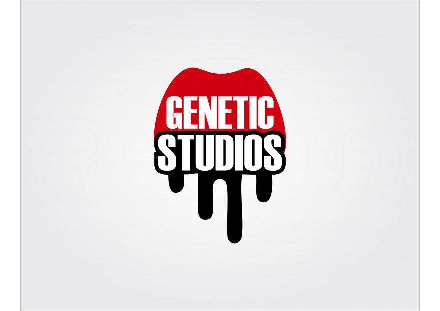 Oyun Firması İçin Logo Tasarımı yarışmasına Tasarım Tosbası tarafından girilen tasarım