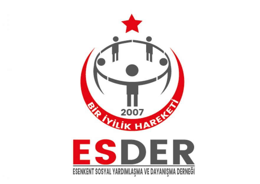 Yardımlaşma Derneği Logo Tasarımı yarışmasına tasarımcı charcoal tarafından sunulan  tasarım