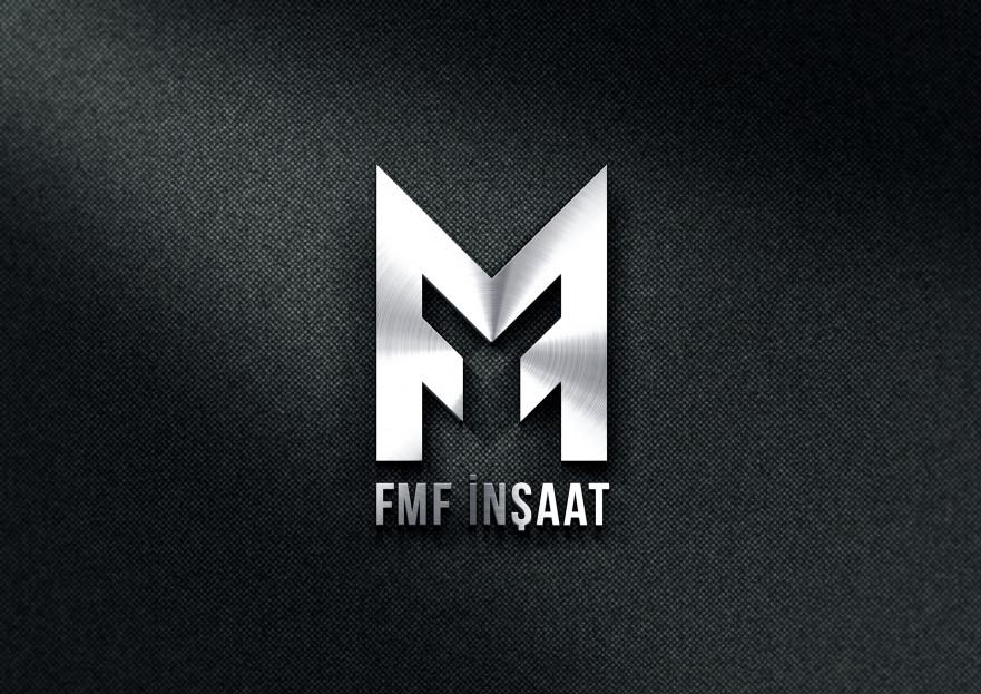 Müteahhitlik Firmamıza Logo Tasarımı yarışmasına tasarımcı Marina tarafından sunulan  tasarım