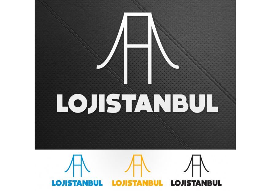 Lojistiğin Logosunu arıyoruz..! yarışmasına tasarımcı oceandesign tarafından sunulan  tasarım