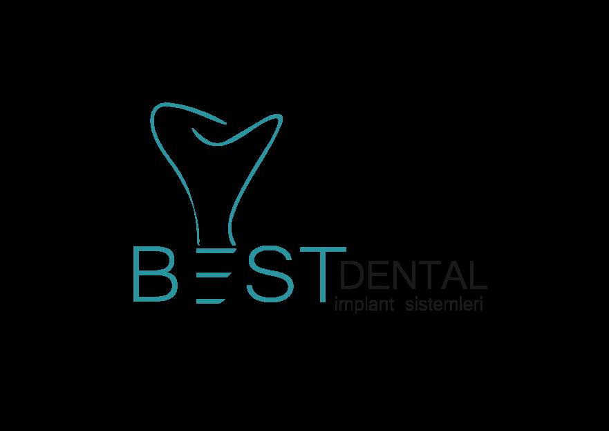 Best Dental Yeni logosunu arıyor yarışmasına tasarımcı CES34 tarafından sunulan  tasarım