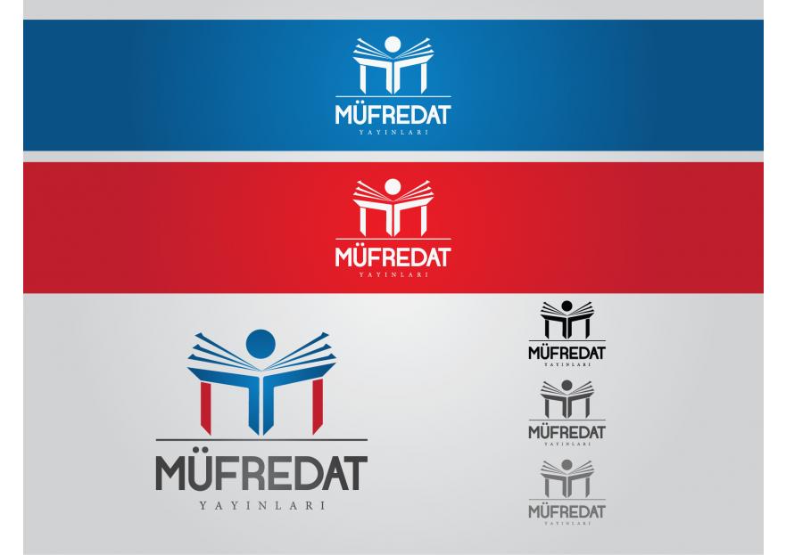 Logo Tasarımı yarışmasına tasarımcı CREC tarafından sunulan  tasarım