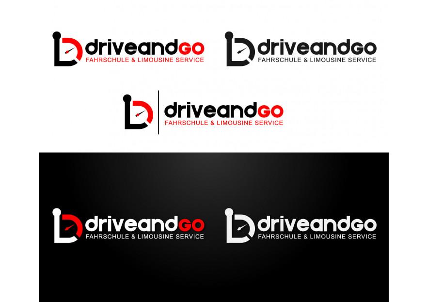 Sürücü Kursu ve Limuzin Servisi yarışmasına tasarımcı cssefa tarafından sunulan  tasarım