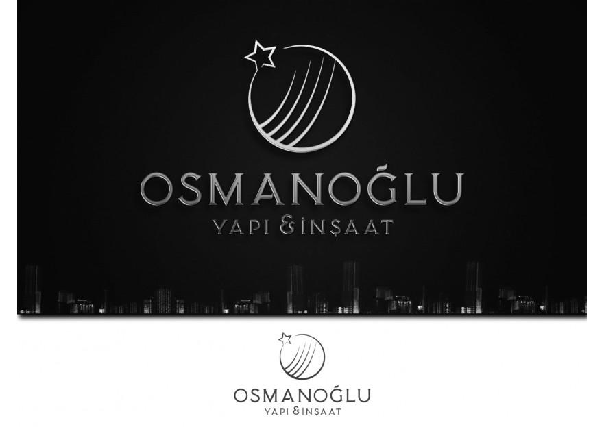 Osmanoğlu inşaat yarışmasına tasarımcı YNSNSL tarafından sunulan  tasarım
