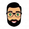 Tasarlayan ÇılgınBilgisayarcı-Vizyon Katacak bir Logo !!