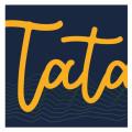 Tasarlayan Tata!-Mücevher markası logo