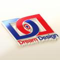 Tasarlayan dream_design-Yeni kurulan şirketimiz içini firma logo