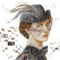 Tasarlayan bayan grafiker-BENİ AL DİYECEK BİR TASARIM