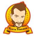 Tasarlayan YahyaTürkmen-Mücevher markası logo