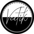 Tasarlayan Vcetik-E-ticaret sitemiz için logo