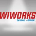 Tasarlayan WIWORKS™-kisarna maden suyu için logo çalışması