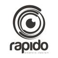 Tasarlayan RΛPİDO ™-Elektrikli Araçlar Satan Marka için Logo