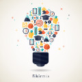 Tasarlayan fikirmiks-Dora Konsept Mimarlık Logosunu arıyor