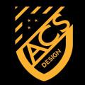 Tasarlayan ACS Tasarım-Mücevher markası logo