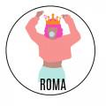 Tasarlayan Roma-Erkek deri ayakkabı logo tasarımı