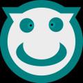 Tasarlayan earth-E-ticaret sitemiz için logo
