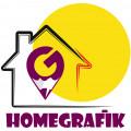 Tasarlayan Homegrafik-ÇOCUK GİYİMİ MAĞAZA LOGOSU