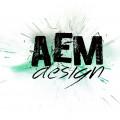 Tasarlayan ÆM Design-Elektrikli Araçlar Satan Marka için Logo