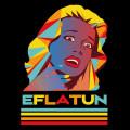 Tasarlayan EFLATUN™-kisarna maden suyu için logo çalışması