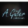 Tasarlayan A.Güler-MOBİLYA